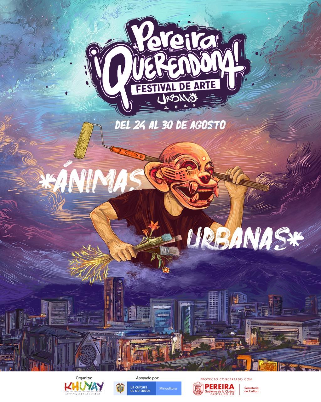 Festival Pereira Querendona 2020